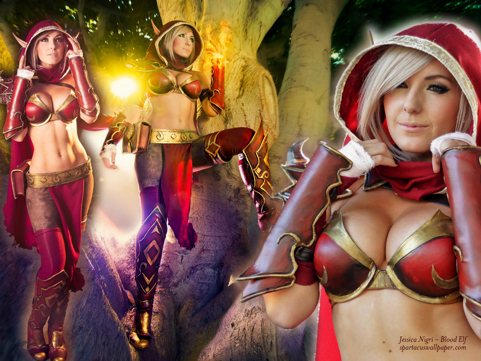 Hot blood elf picture naked picture